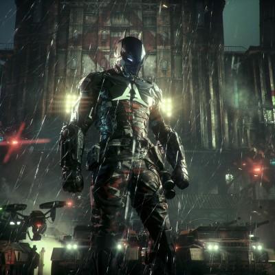 Nvidia divulga as especificações para rodar Batman: Arkham Knight num PC