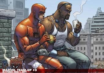 Marvel anuncia o showrunner da série do Luke Cage