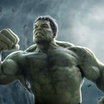 A gente não tem um filme solo do Hulk porque seus direitos são da Universal