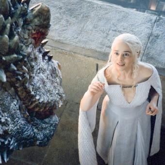 HBO divulga mais uma tonelada de imagens de Game of Thrones