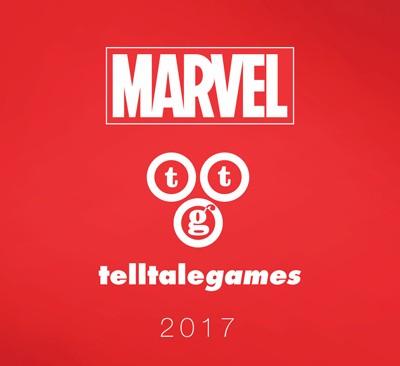 Marvel e Telltale fecham parceria e primeiro game sai em 2017