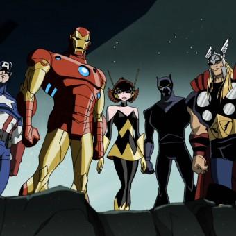 A Marvel está considerando fazer animações dentro do seu Universo Cinematográfico
