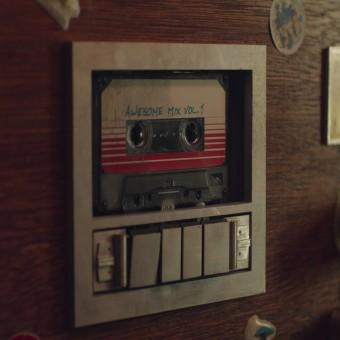 A trilha sonora de Os Guardiões da Galáxia 2 é melhor que a do primeiro, diz James Gunn