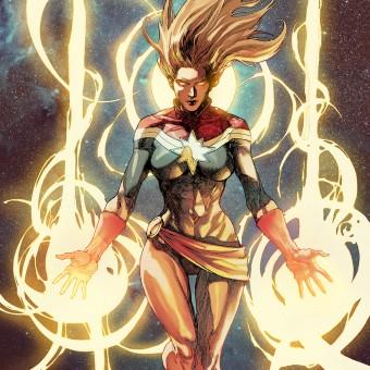 Roteirista de Os Guardiões da Galáxia contratada para escrever Capitã Marvel