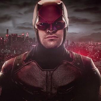 Revelado o uniforme vermelho do Demolidor