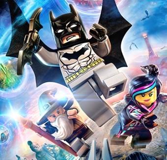 LEGO Dimensions é o novo jogo da franquia que vai usar bonecos reais como personagens