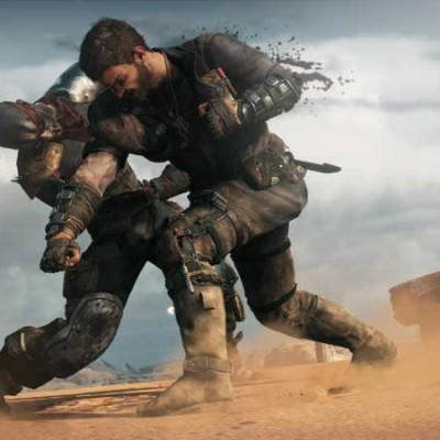 Novas imagens revelam um pouco mais do visual do jogo Mad Max