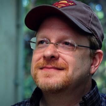 O primeiro convidado da CCXP 2015 é o quadrinista Mark Waid