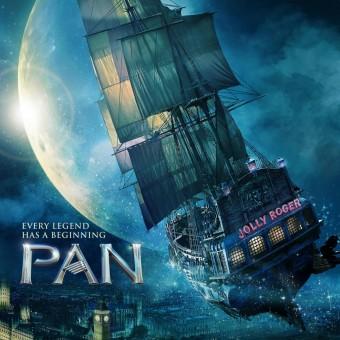 Veja o novo teaser de Peter Pan divulgado por Hugh Jackman