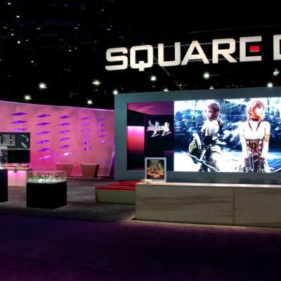 Square Enix terá conferência na E3 2015
