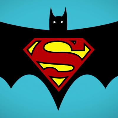 Christopher Reeve e Adam West são as estrelas da paródia do trailer de Batman vs Superman