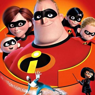 Brad Bird confirma que seu próximo filme será Os Incríveis 2