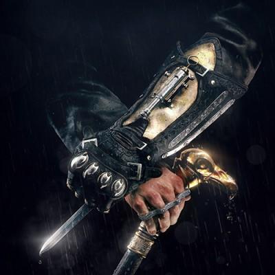 Novo Assassin's Creed será anunciado no dia 12 de Maio
