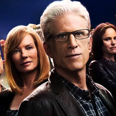 CSI é cancelada pelo CBS!