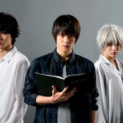 Série live-action de Death Note ganha primeira imagem