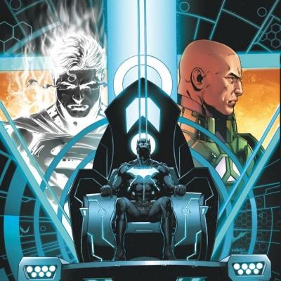 Batman pode se tornar um Deus na nova revista da Liga da Justiça