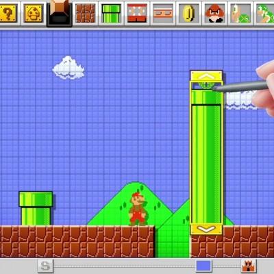 Nintendo anuncia que vai fazer uma conferência para a E3 2015