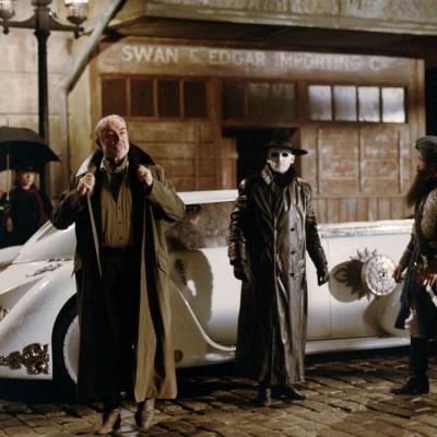 A Liga Extraordinária de Alan Moore vai ganhar um reboot nos cinemas