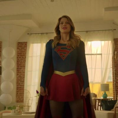 Piloto da série da Supergirl vaza mais de 6 meses antes da estreia