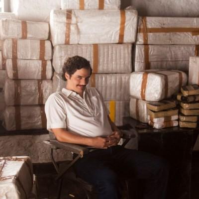Netflix divulga primeiro teaser e imagens de Narcos, série com Wagner Moura