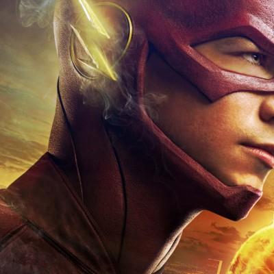 CW está procurando um herói mais velho e um novo interesse amoroso para o Flash