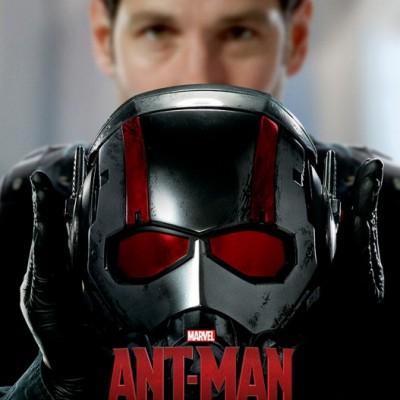 Homem-Formiga ganha novos cartazes com os personagens do filme