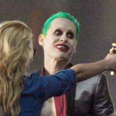 Jai Courtney disse que Jared Leto não sai do personagem no set de Esquadrão Suicida
