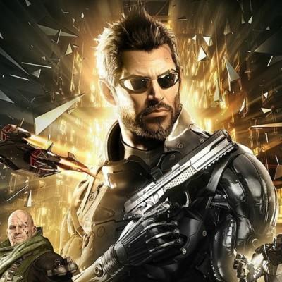 Hitman, Just Cause 3 e Deus Ex na conferência da Square-Enix
