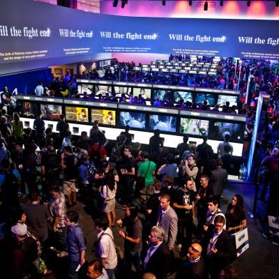 O que esperar da E3 2015