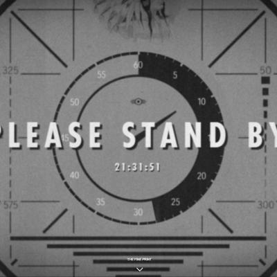 Fallout 4 pode ser anunciado amanhã!