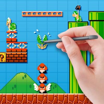 Super Mario Maker e Star Fox Zero são os destaques da Nintendo na E3