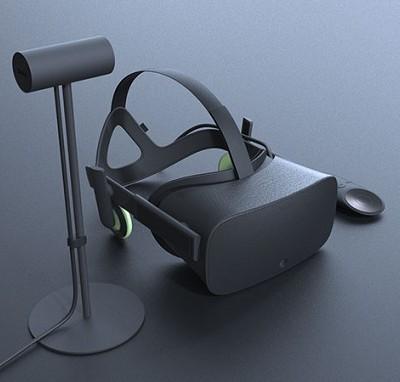 Oculus Rift e Microsoft firmam parceria e dispositivo deve ser lançado em 2016