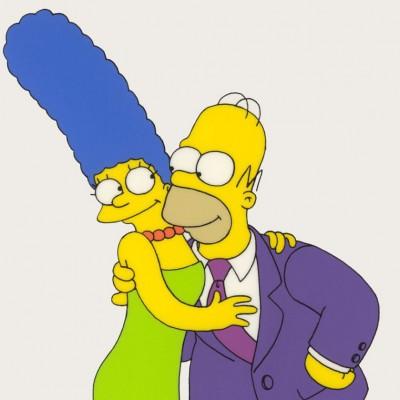 Homer e Marge vão se divorciar após 27 anos