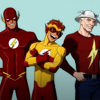 Segunda temporada de The Flash já tem seu Jay Garrick escalado e ainda pode ter Wally West