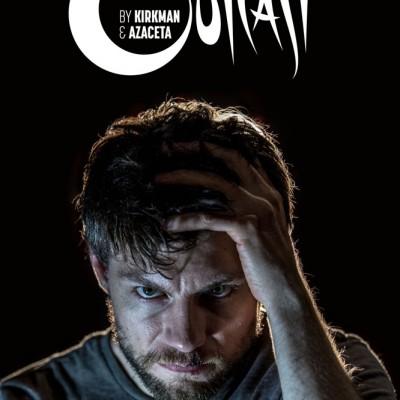 Outcast, série baseada nos quadrinhos de Robert Kirkman, ganha os primeiros cartazes