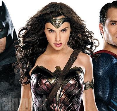 Batman vs Superman: A Origem da Justiça ganha novas imagens