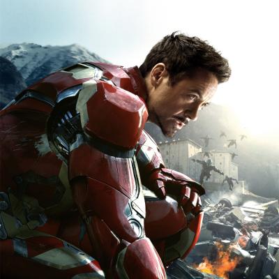 Sabe quanto Robert Downey Jr. ganhou para Os Vingadores 2 e Capitão América 3?