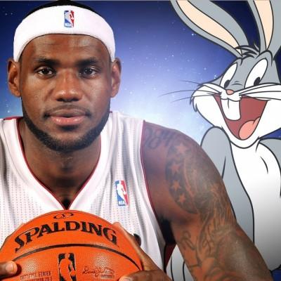 LeBron James, Warner Bros. e a possibilidade de Space Jam 2 ser real