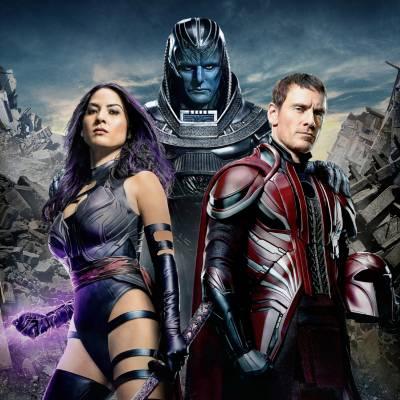 X-Men: Apocalypse ganha primeiras imagens oficiais