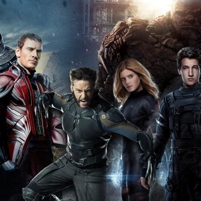 Bryan Singer diz que crossover entre Quarteto Fantástico e X-Men é questão de tempo
