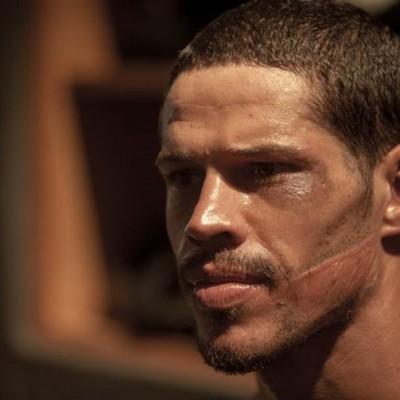 Veja as primeiras imagens do filme sobre a vida do lutador José Aldo