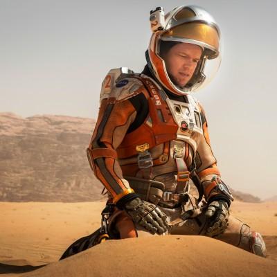 Box Office News #12 – Perdido Em Marte volta ao topo e novas estreias fracassam