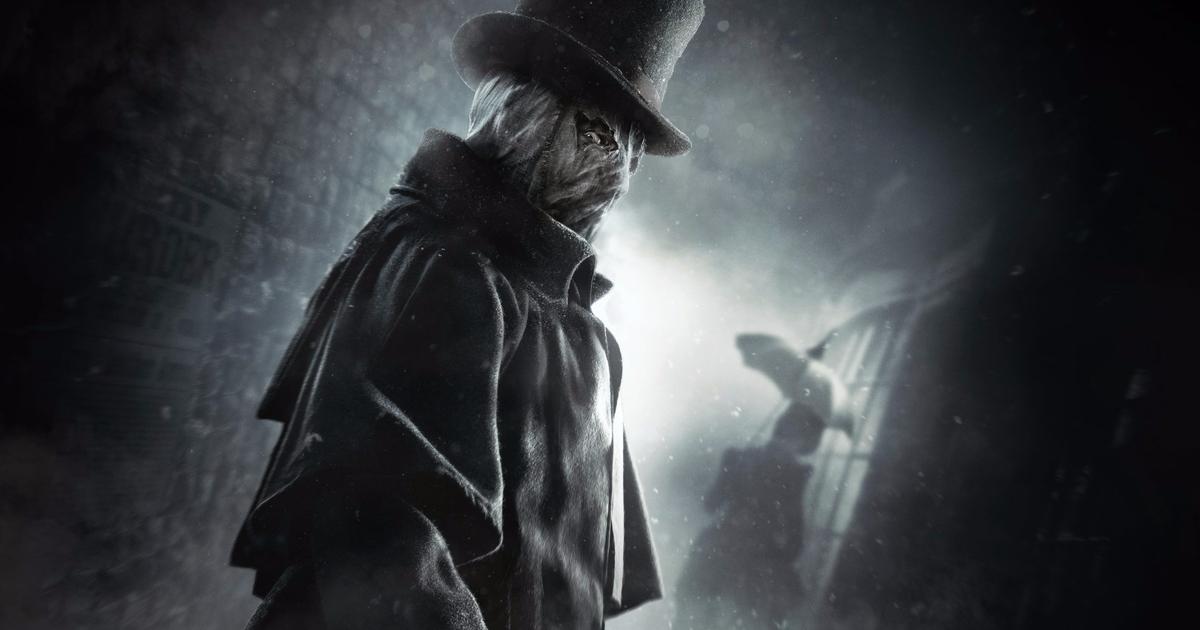 dlc   jack  estripador  assassins creed syndicate ganha trailer supernovonet