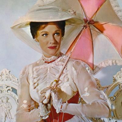 Sequência de clássico Mary Poppins é confirmado pela Disney