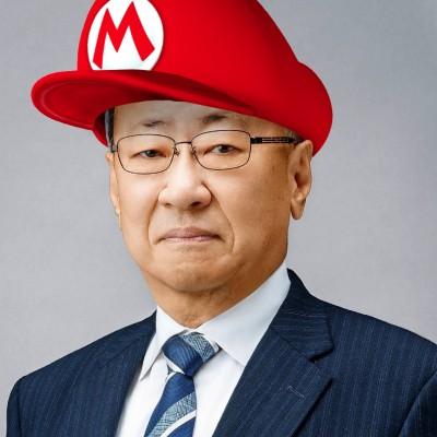 Nintendo anuncia o novo presidente da empresa