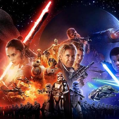Star Wars – O Despertar da Força já vendeu 8 vezes mais que Jogos Vorazes