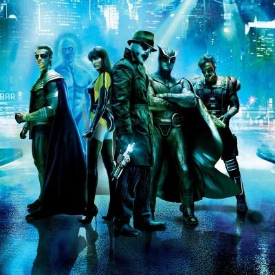 HBO e Zack Snyder fazem reunião para levar Watchmen para a televisão
