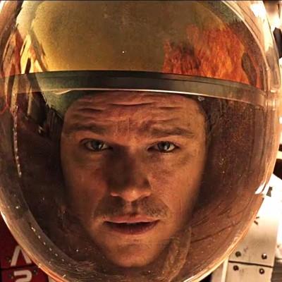 Box Office News #9 – Perdido Em Marte estreia de forma sólida e fazendo barulho