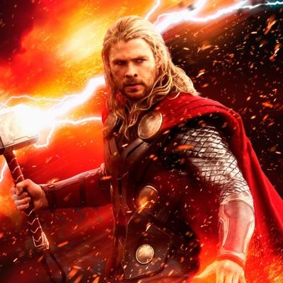 Novidades sobre Thor: Ragnarok