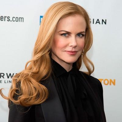 Nicole Kidman pode estar no elenco do filme solo da Mulher-Maravilha